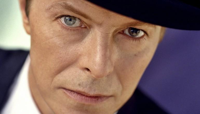 Nella foto David Bowie