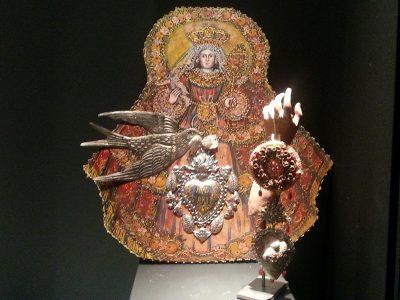 Opera di Tino Giammona