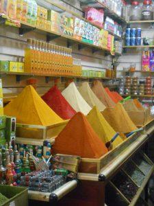 Marrakesch souq