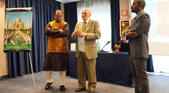 direttore nazionale del turismo indiano