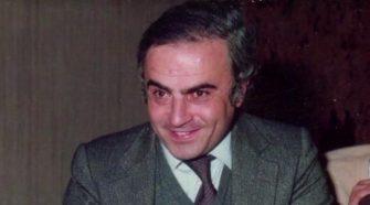 Giuseppe Insalaco, il sindaco di Palermo uccisa dalla mafia