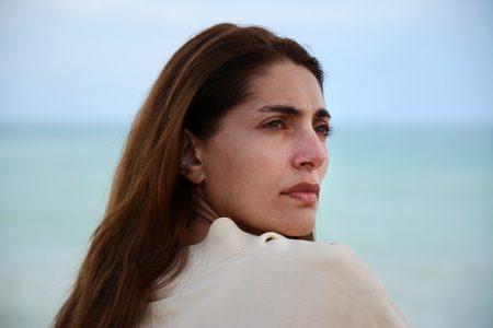 L'attrice Caterina Murino tra i protagonisti del film