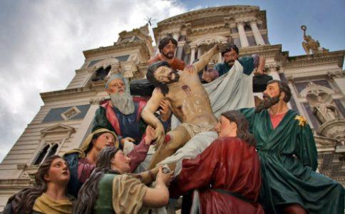 Settimana Santa ad Agrigento