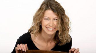 Amanda Sandrelli è Calipso al Teatro di Enna