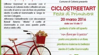 ciclostreetart