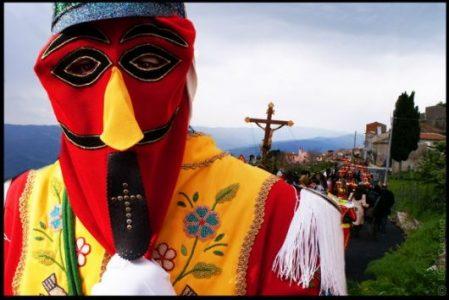 Settimana santa a Messina