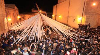 settimana santa in sicilia