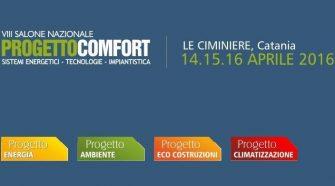 progetto comfort