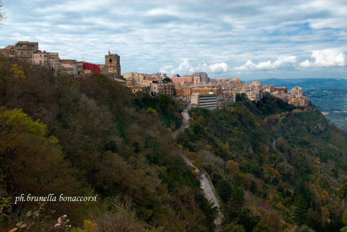 turismo Enna. Foto Brunella Bonaccorsi