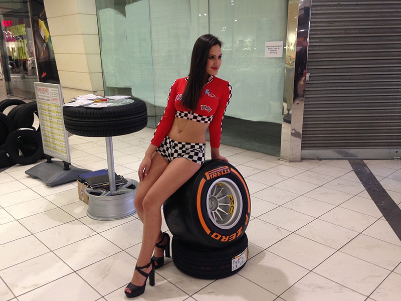 shooting-miss-motors-Donne&motori