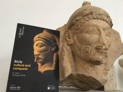 Sicily. Culture and conquest