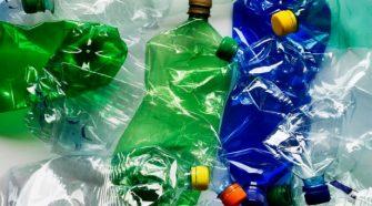 plastica pet