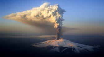 etna in eruzione ingv