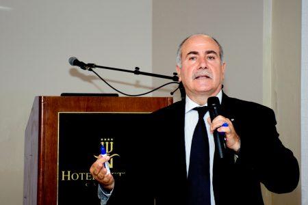Claudio Pantaleo. Foto Brunella Bonaccorsi