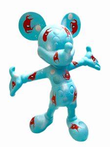 Tuty Mouse jpeg-popism