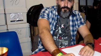 Don Alemanno Foto Brunella Bonaccorsi