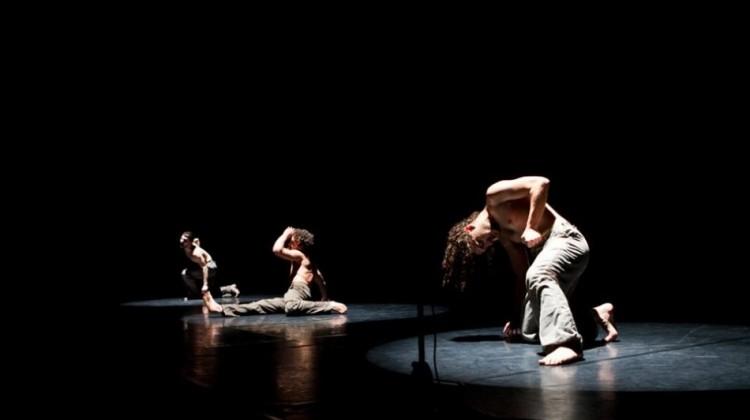 scenario danza