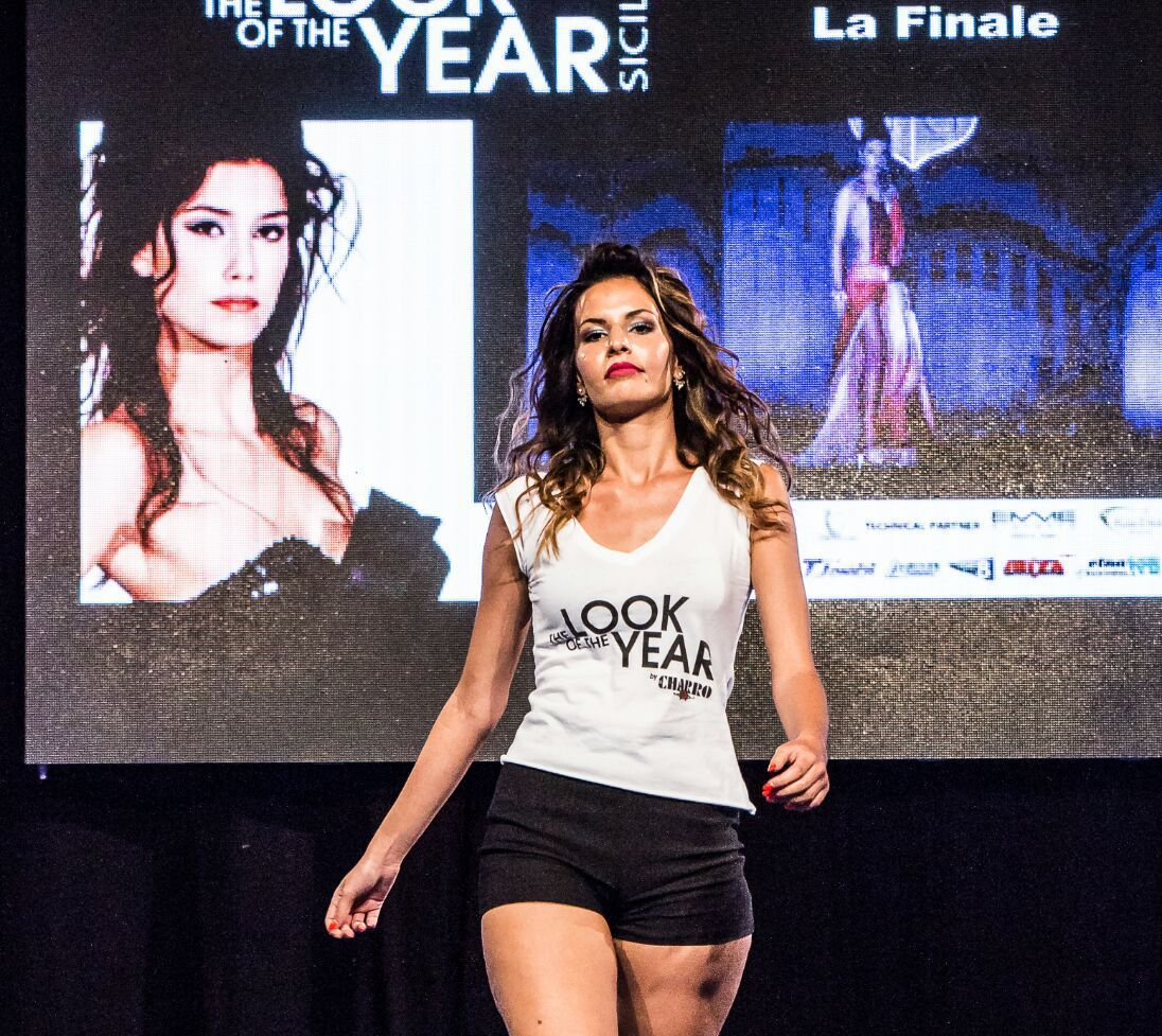 the look of the year finaliste
