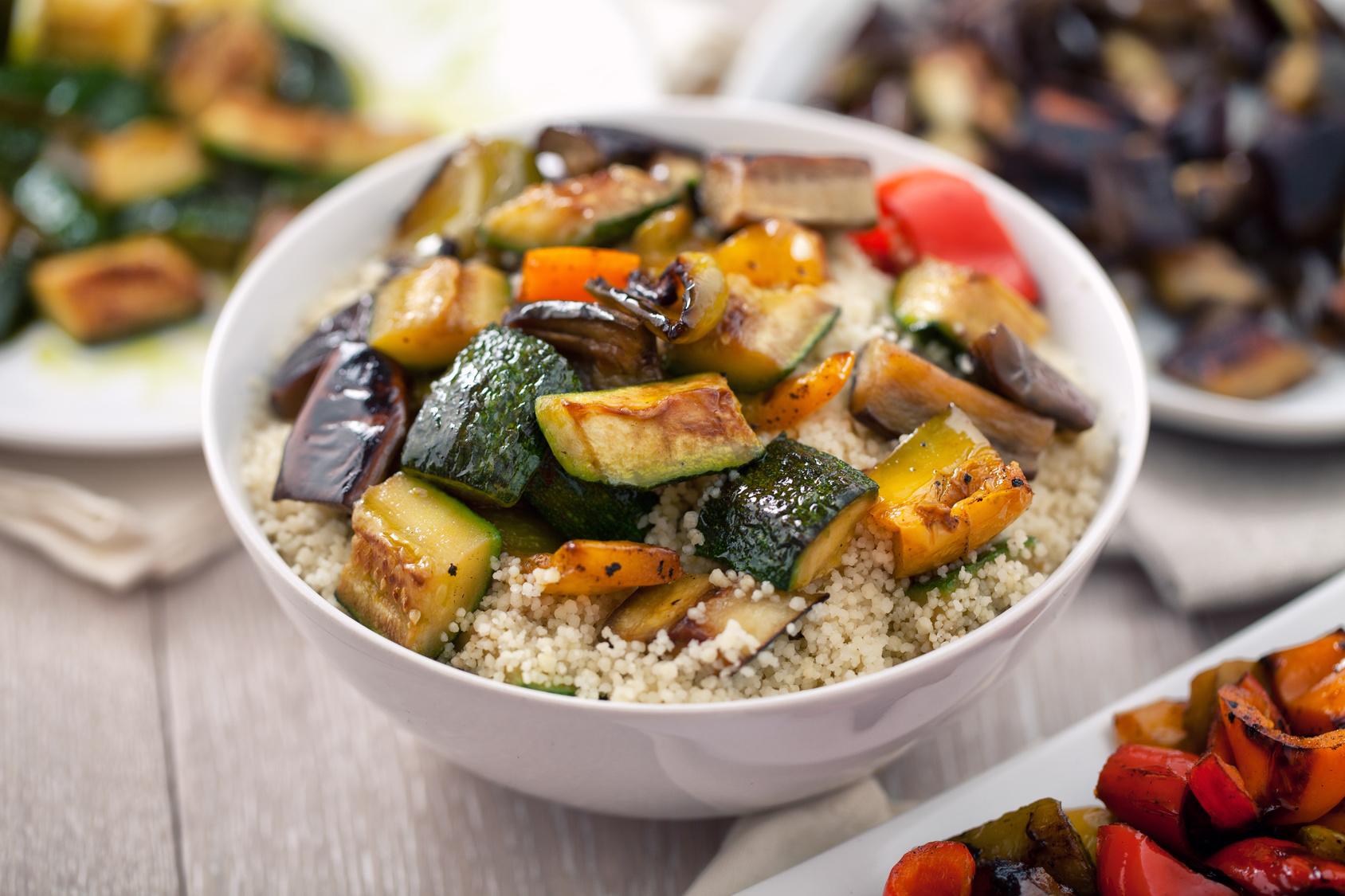 Ricette estive fresche e gustose for Ricette cucina estive