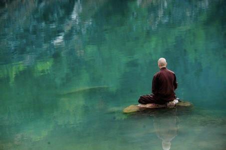 Meditazione, passo importante per mantenersi in salute