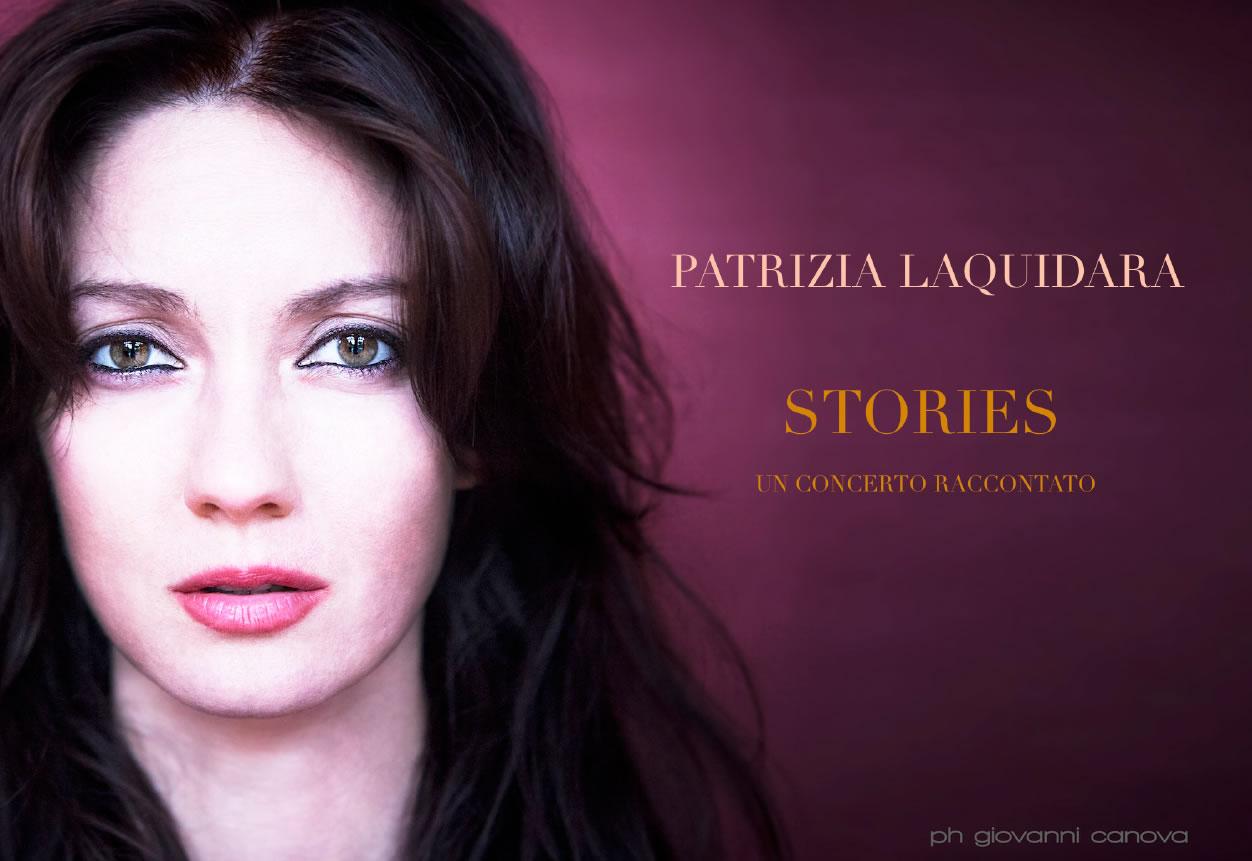 Patrizia Laquidara