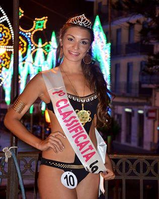 vincitrice concorso Selenia Mannino