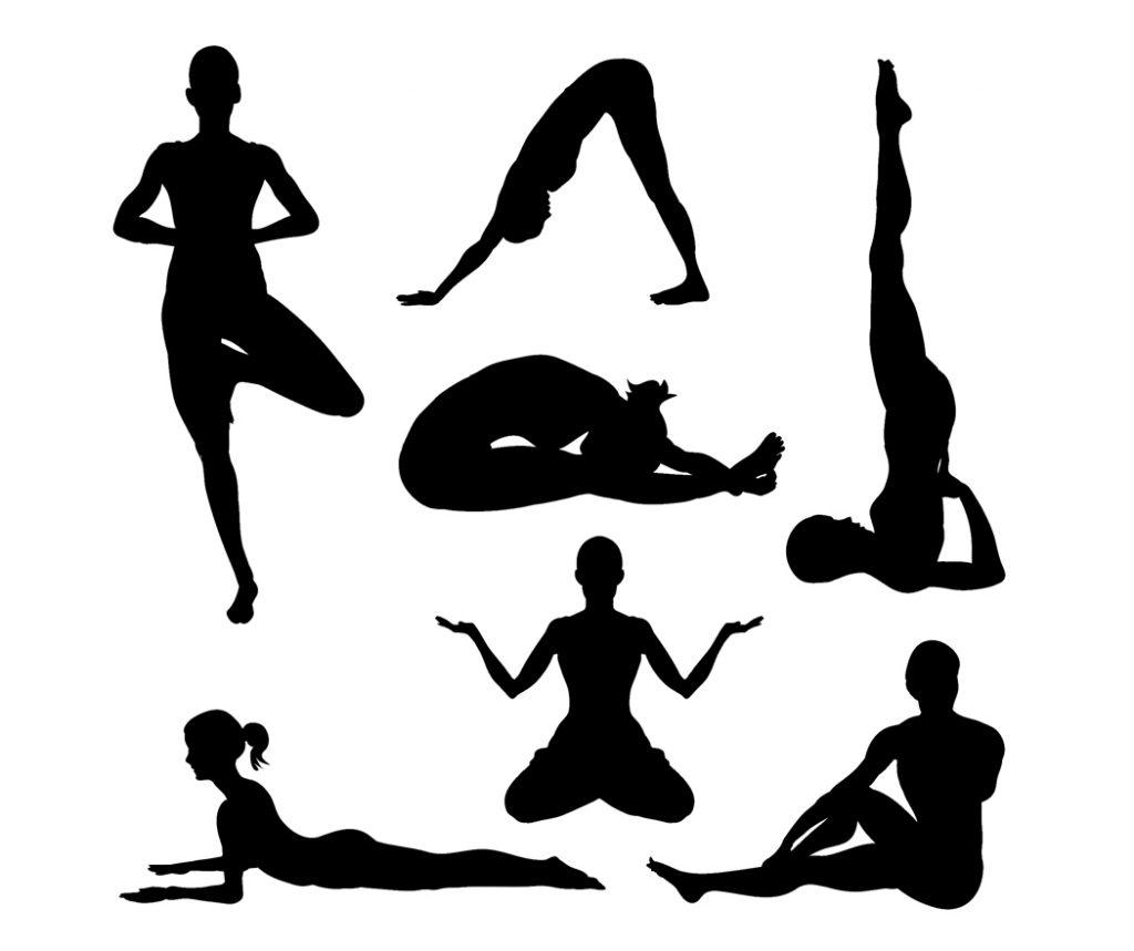 Mal di schiena? No problem, ti passa con lo yoga