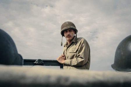 In Guerra per Amore: il film di Pif esce in 450 copie