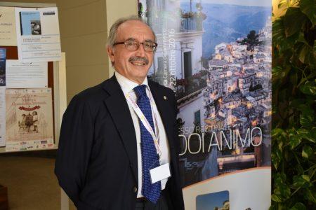 Andrea Fontanella. Foto Brunella Bonaccorsi