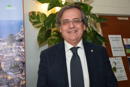 Cristiano Raimondo. Foto Brunella Bonaccorsi