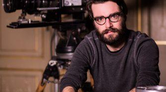 Michele Leonardi. Foto di Daniele Cruciani