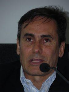 Alessandro Cannavò del Corriere della sera