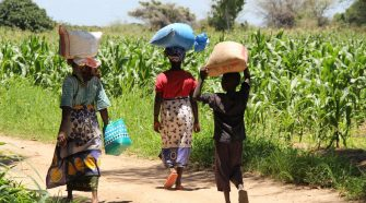 Tanzania. Foto Marco Gulino