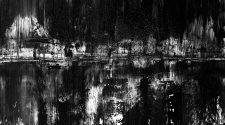 El lago del rosedal de Buenos Aires_2010 di Herman Normoid
