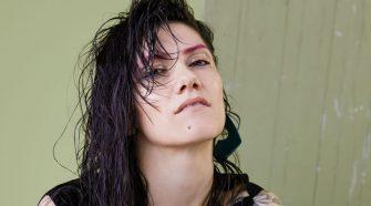 Elisa. Foto Carolina Amoretti