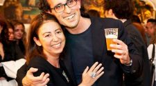 Marella Ferrera e Andrea Graziano