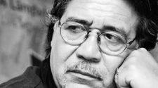 Lo scrittore Luis Sepulveda