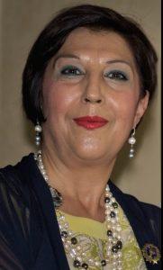 Francesca Castelli, Presidente Fidapa Catania