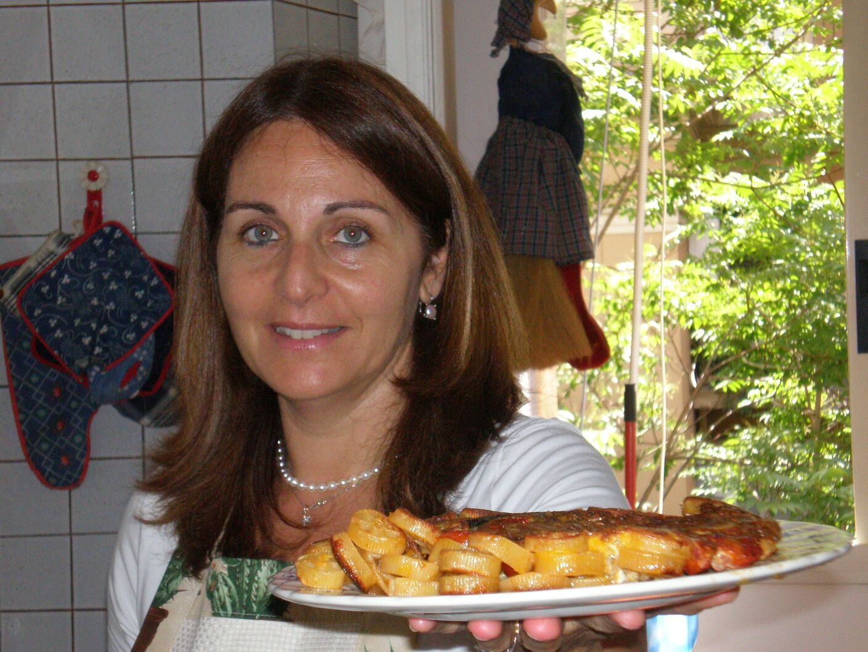 Flavia Pantaleo
