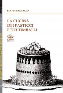 Flavia Pantaleo cover libro