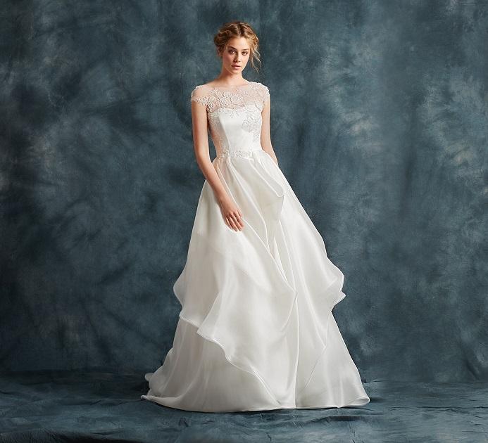 abito da sposa emè