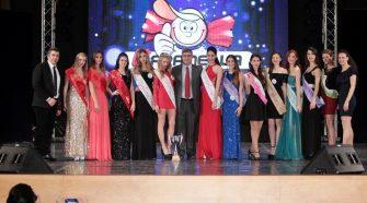 Concorso Miss Città dello Stretto