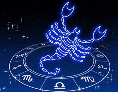 Previsioni astrologiche 2017, lo scorpione