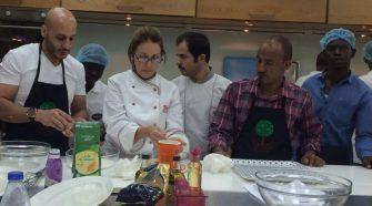 settimana della cucina italiana sudan