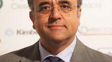 Gioacchino Nicolosi, neo presidente di Federfarma Sicilia