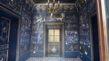 Camera delle Meraviglie di Palermo