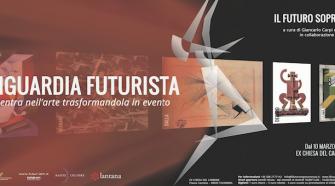movimento futurista