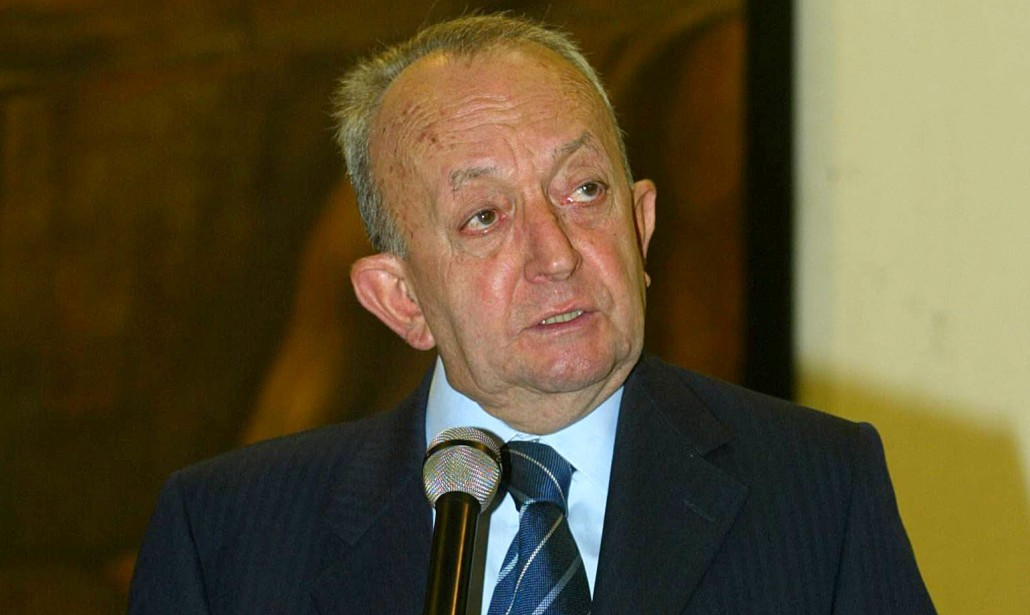 Tullio De Mauro è morto: addio al linguista del Governo Amato bis
