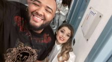 Sergio Sylvestre e Alessandra Formica