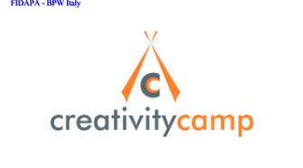 creativity camp